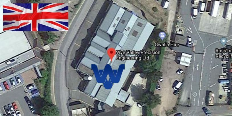 Wye Valley Precision Engineering