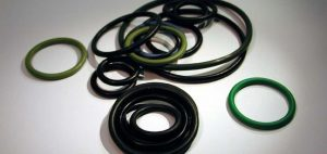 Some of our rubber O-rings