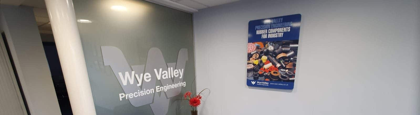 Wye Valley Precision Engineering have been awarded a new certification Thumbnail